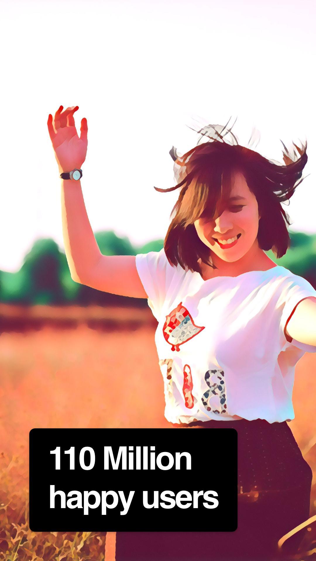 Prisma Photo Editor 3.2.1.394 Screenshot 3