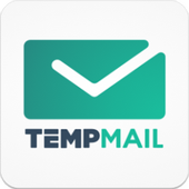 Temp Mail - Temporary Disposable Email app icon