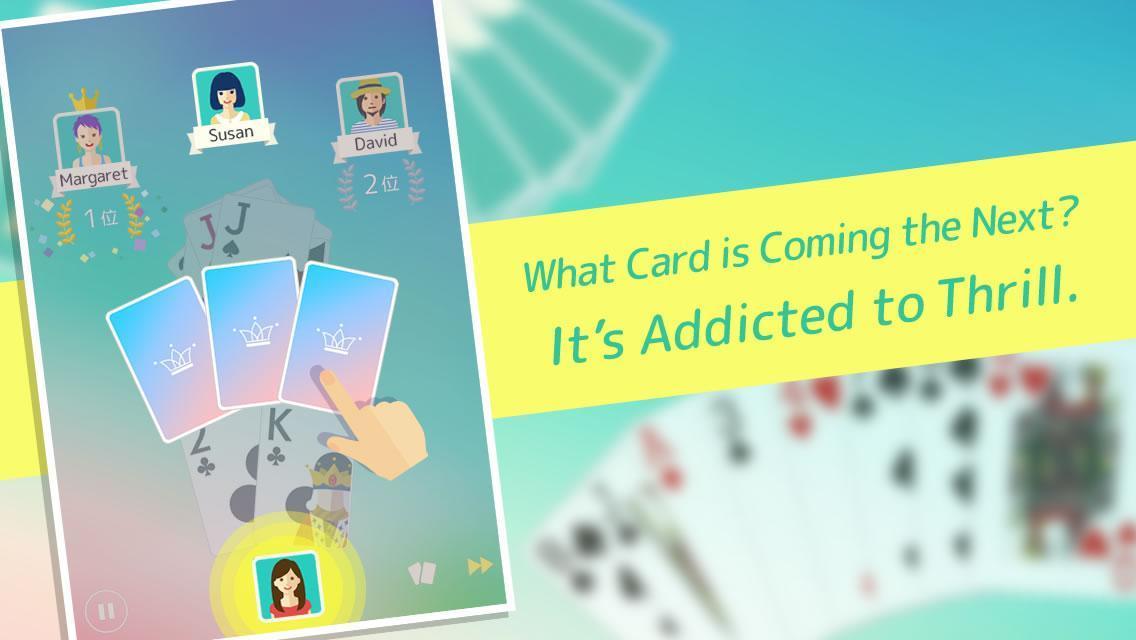 Old Maid - Free Card Game 1.4.4 Screenshot 7