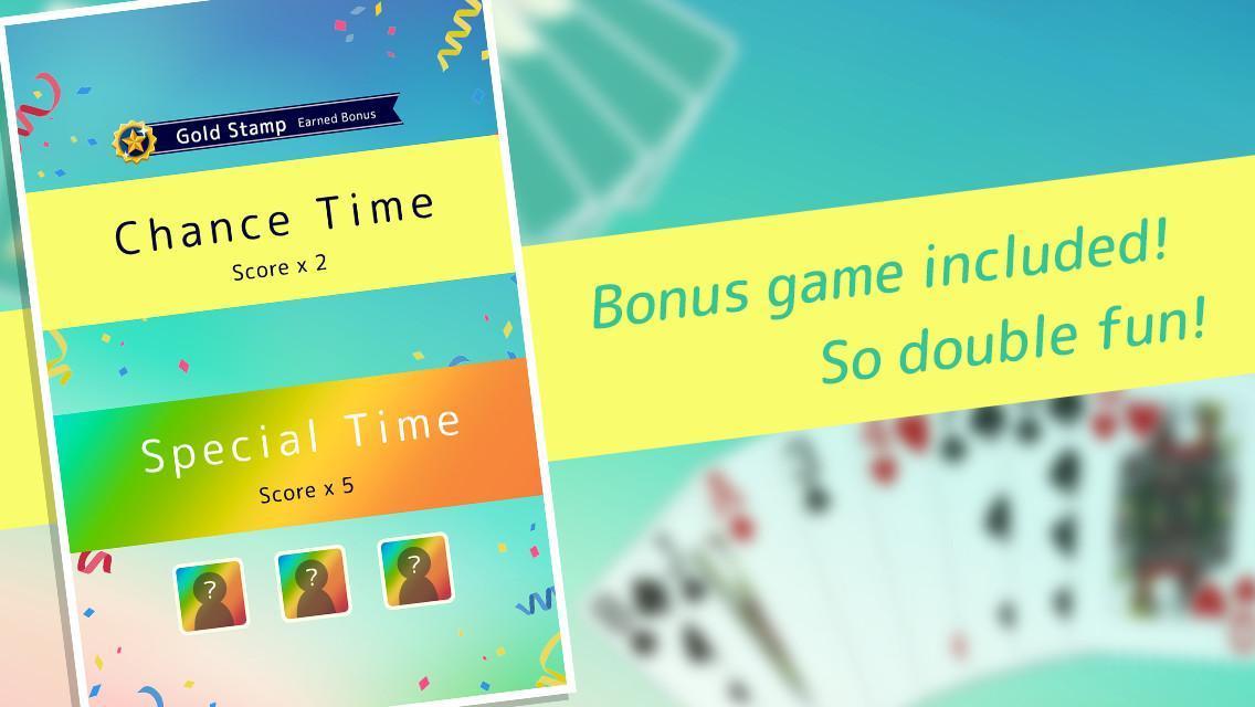 Old Maid - Free Card Game 1.4.4 Screenshot 8