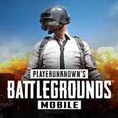 PUBG MOBILE KR app icon