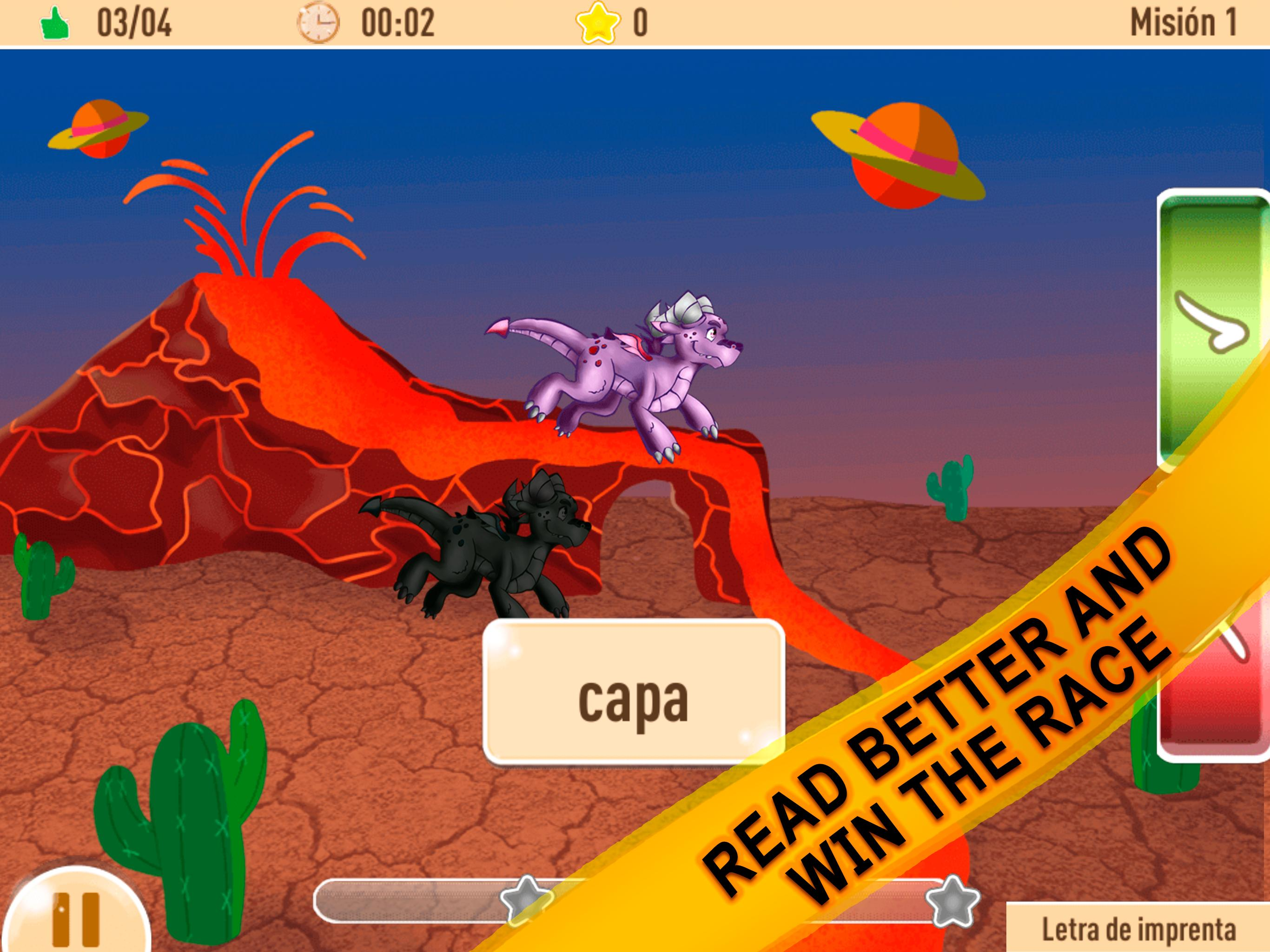 ReadUp by Glifing Improve your child's reading 1.59 Screenshot 18
