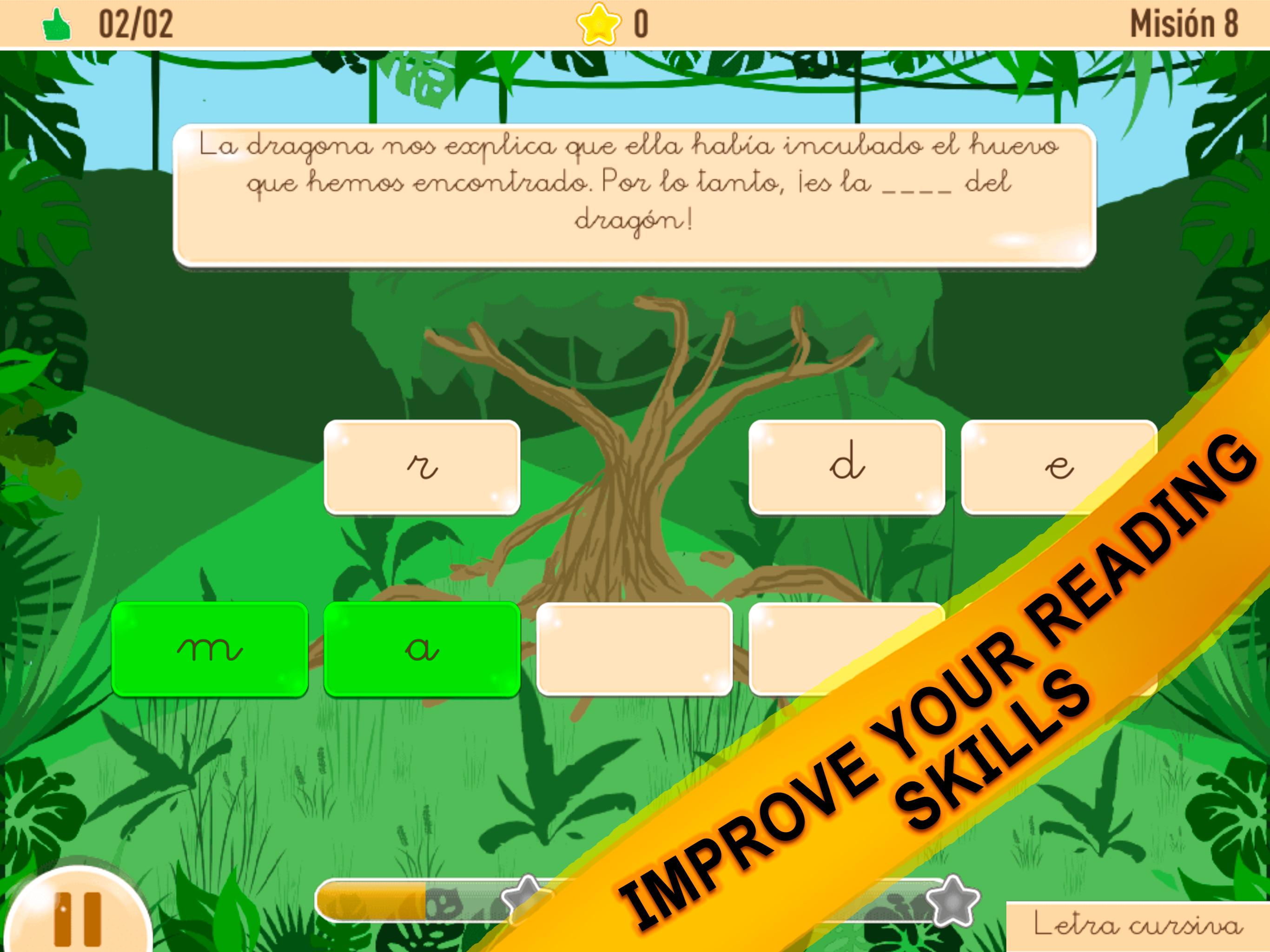 ReadUp by Glifing Improve your child's reading 1.59 Screenshot 20