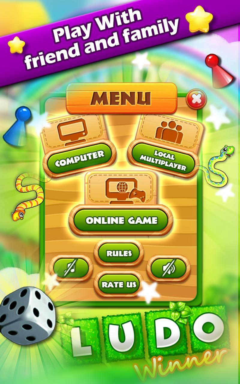 Ludo Game : Ludo Winner 1.22 Screenshot 19