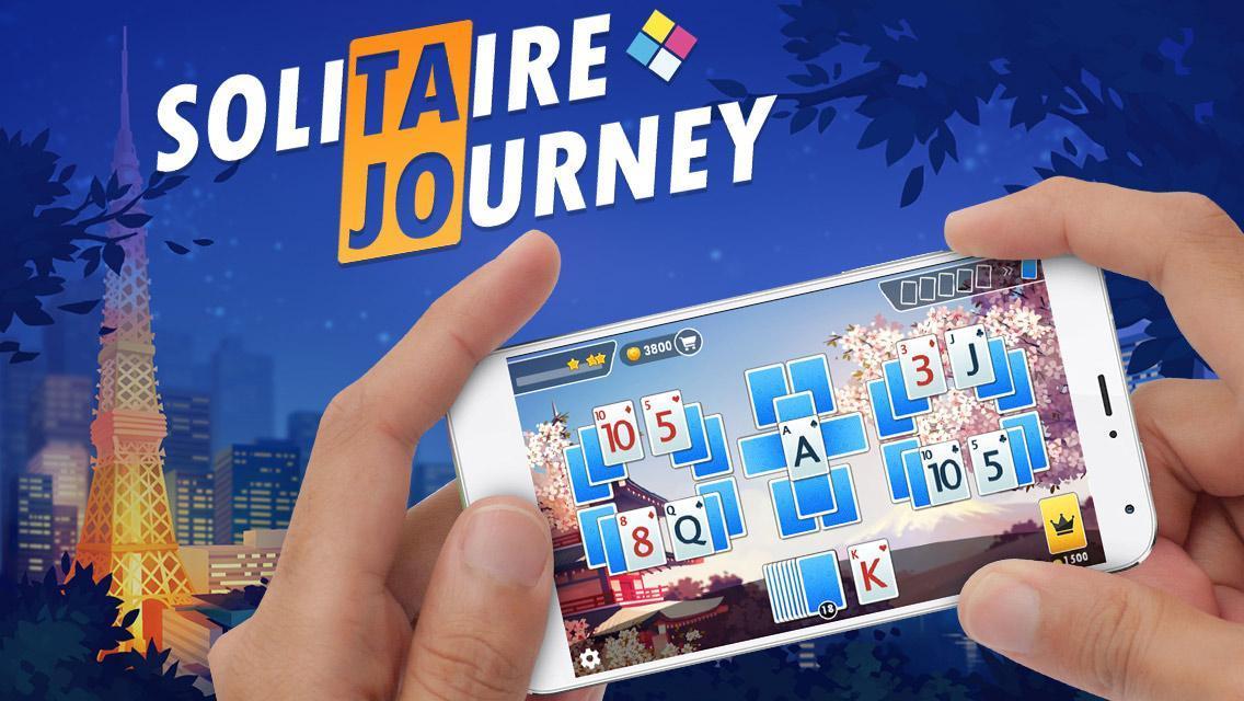 Solitaire Journey 1.0.23 Screenshot 1