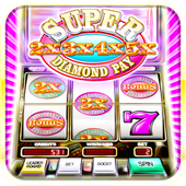 Super Diamond Pay Slots app icon