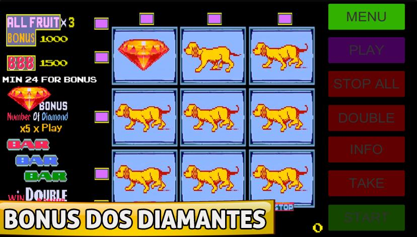 Diamond Dog Cherry Master Slot 1.10 Screenshot 12
