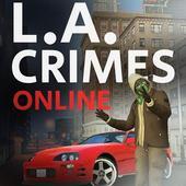 Los Angeles Crimes app icon