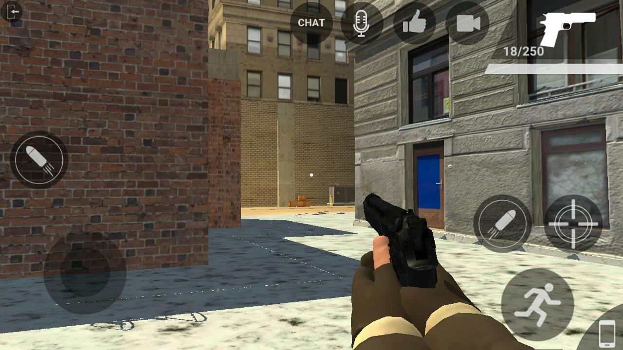 Los Angeles Crimes 1.5.5 Screenshot 7