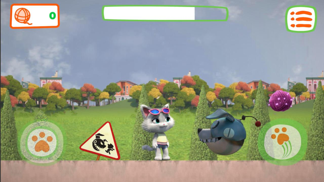 44 Cats - The Game 1.3.4.2 Screenshot 7