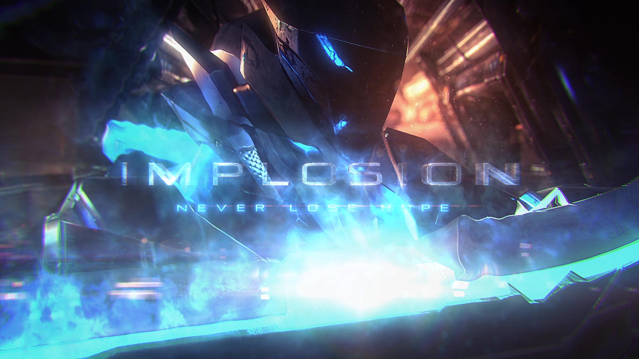 Implosion Never Lose Hope 1.5.1 Screenshot 1