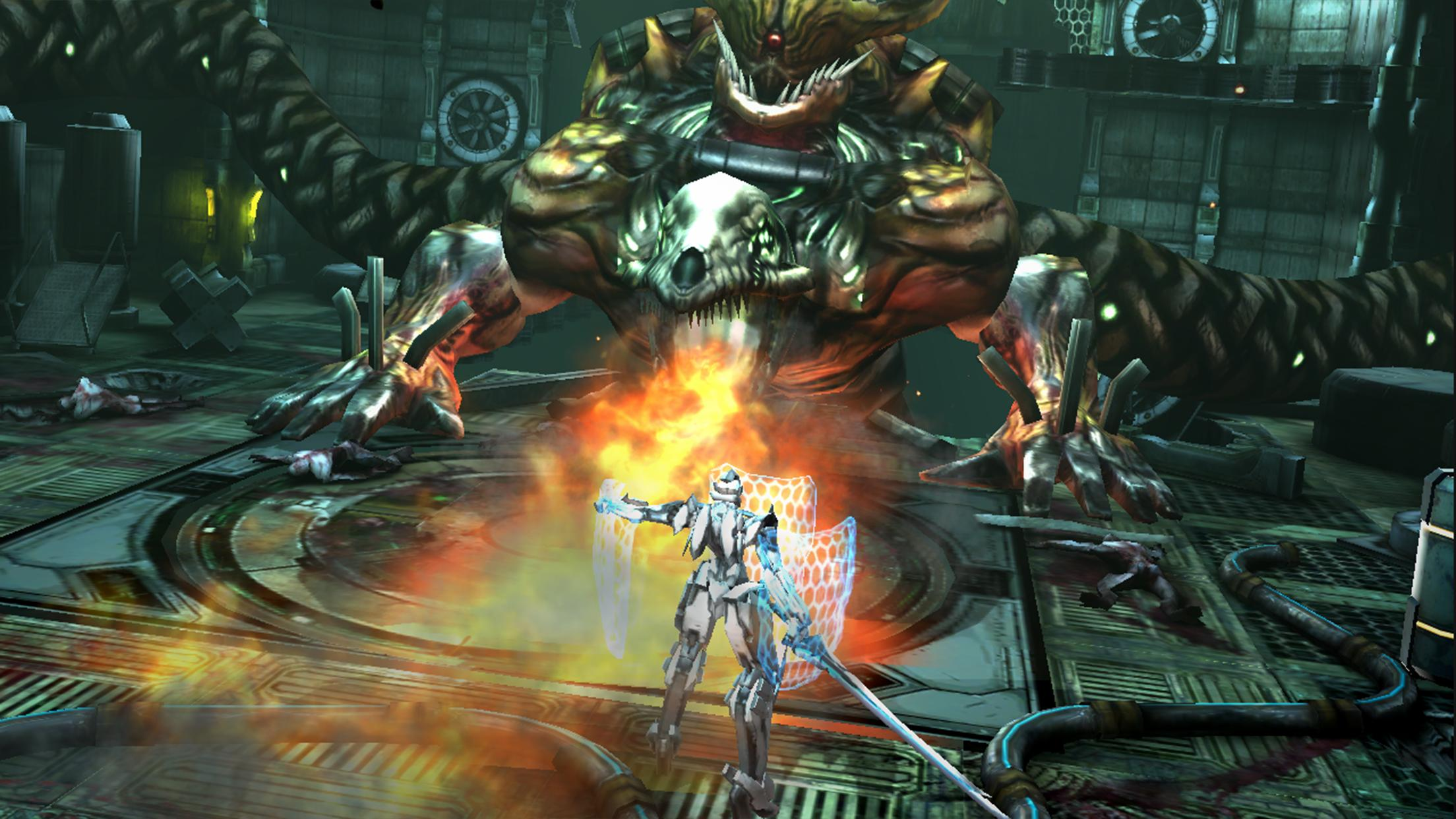 Implosion Never Lose Hope 1.5.1 Screenshot 4