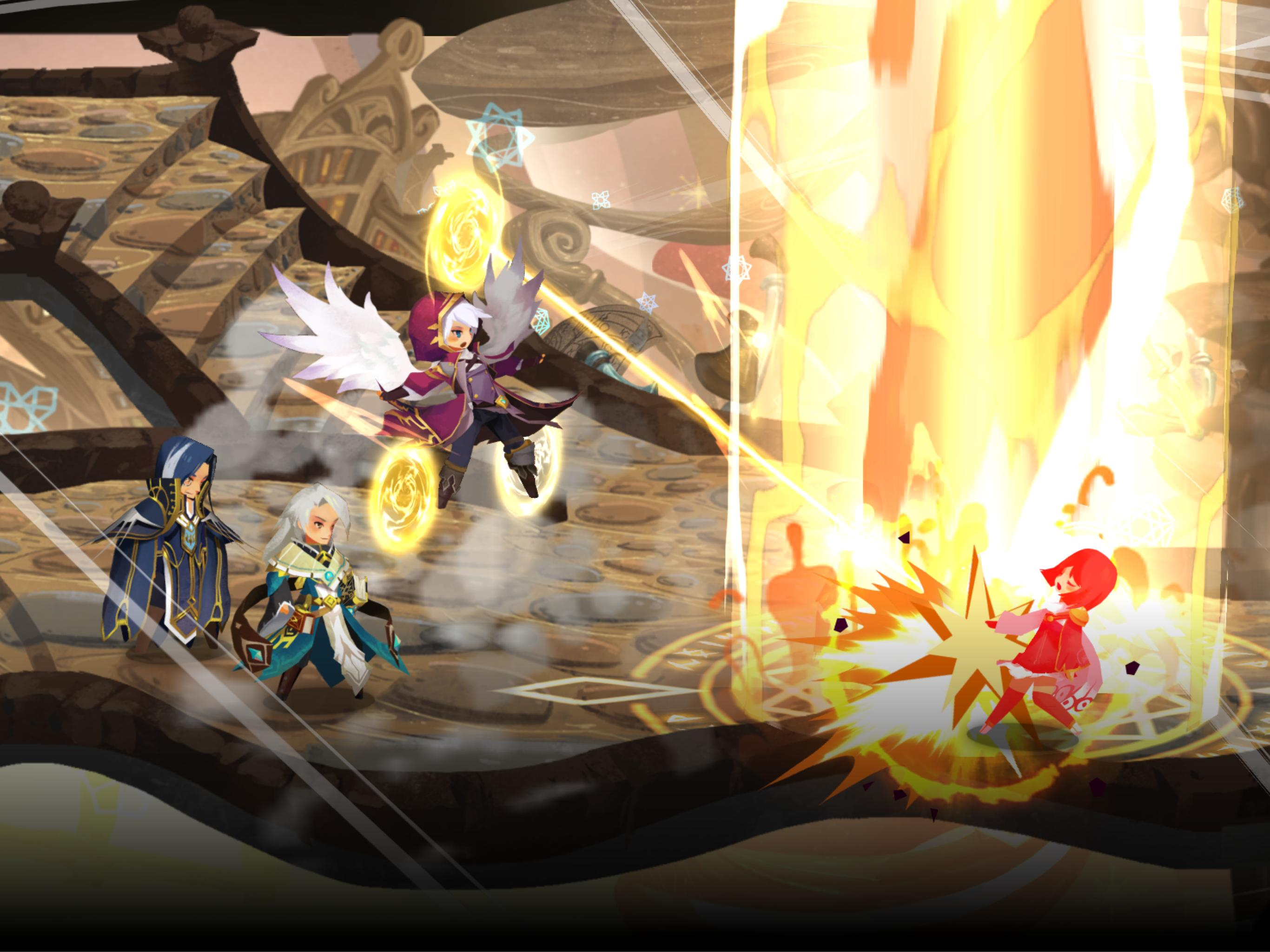Sdorica mirage 2.3.3 Screenshot 7