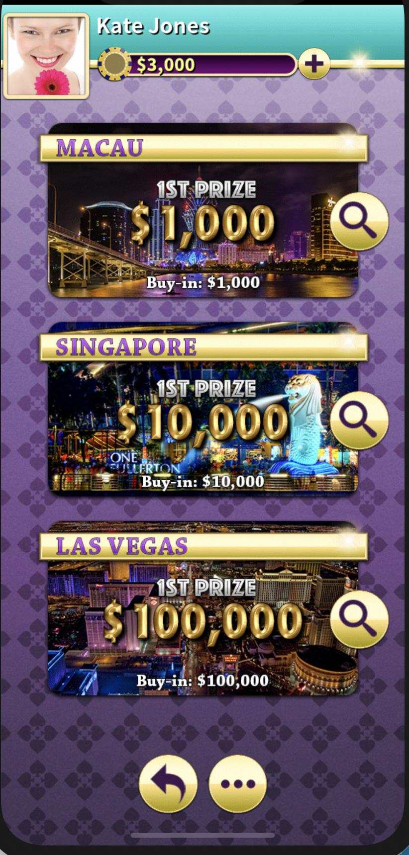 Chinese Poker Online (Pusoy Online/13 Card Online) 1.37 Screenshot 6