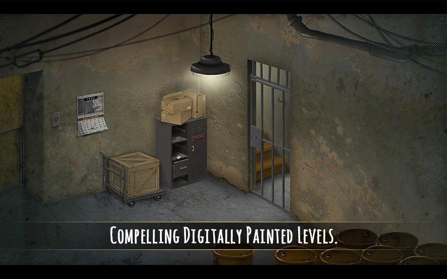 Escape Abduction Escape Puzzle Adventure 2.0.7 Screenshot 10