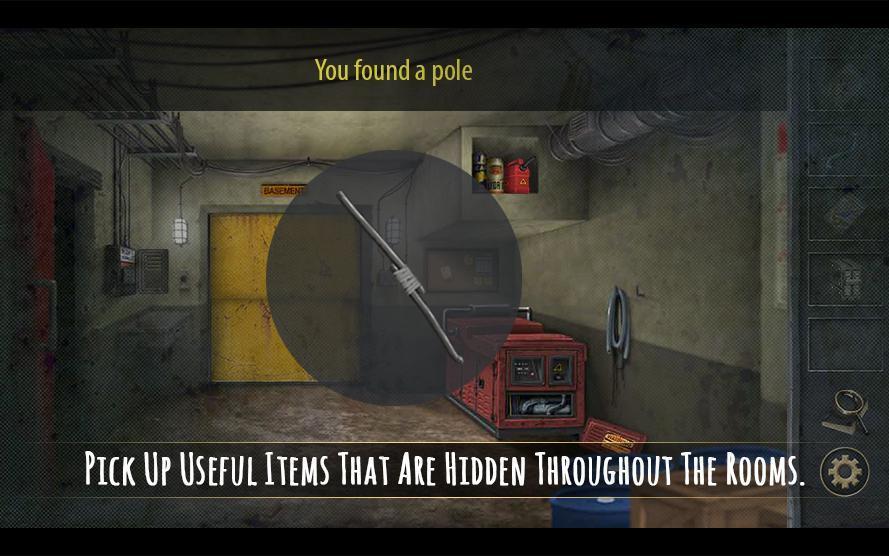 Escape Abduction Escape Puzzle Adventure 2.0.7 Screenshot 12