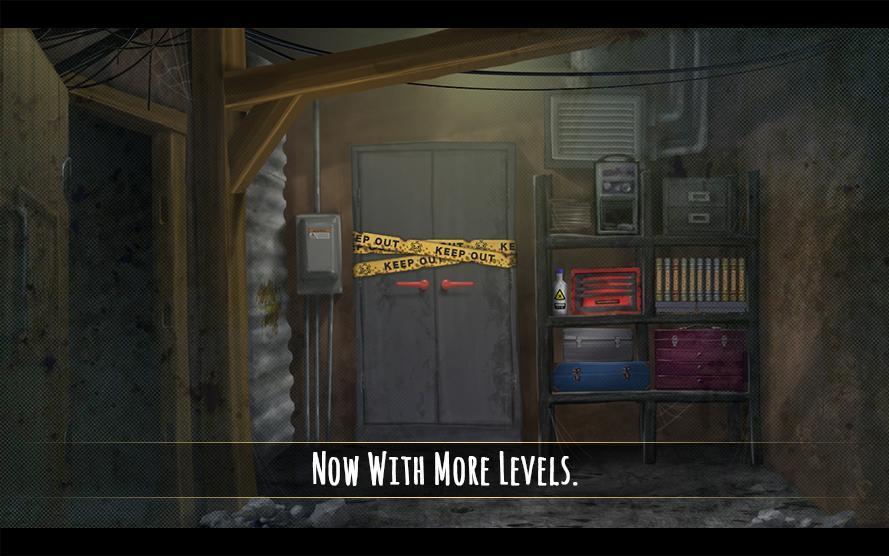 Escape Abduction Escape Puzzle Adventure 2.0.7 Screenshot 23