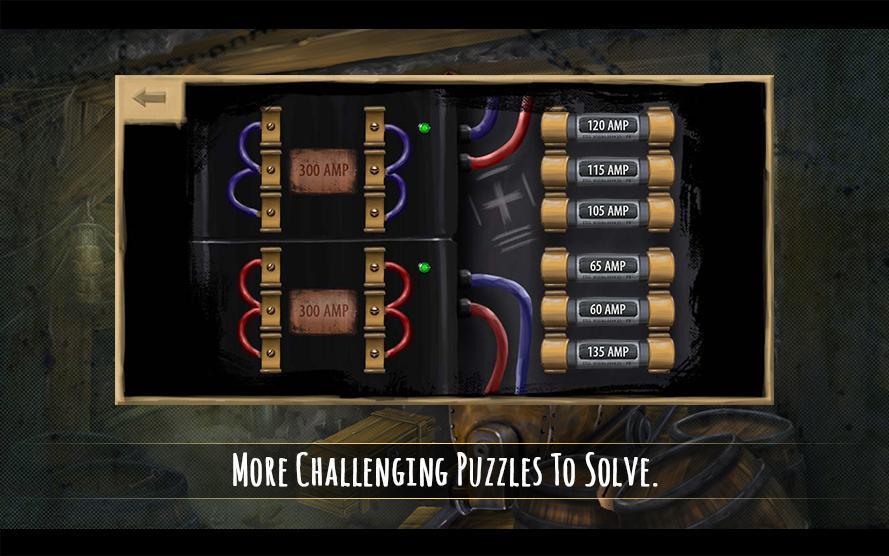 Escape Abduction Escape Puzzle Adventure 2.0.7 Screenshot 24