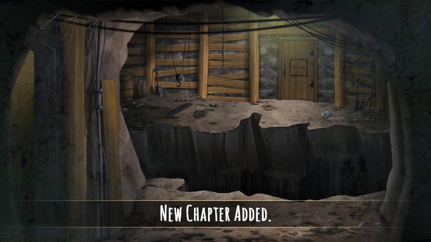 Escape Abduction Escape Puzzle Adventure 2.0.7 Screenshot 6