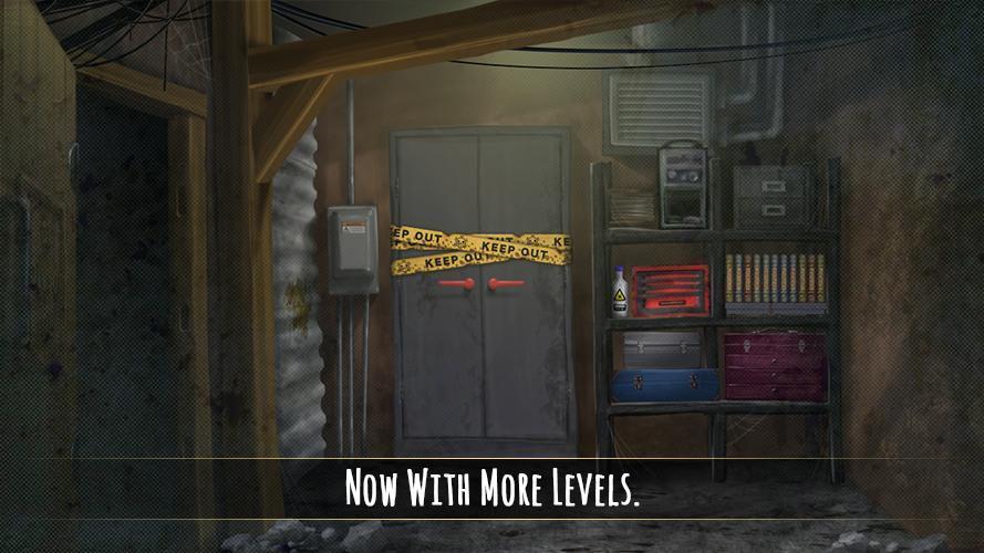 Escape Abduction Escape Puzzle Adventure 2.0.7 Screenshot 7