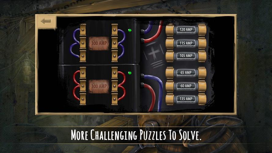 Escape Abduction Escape Puzzle Adventure 2.0.7 Screenshot 8