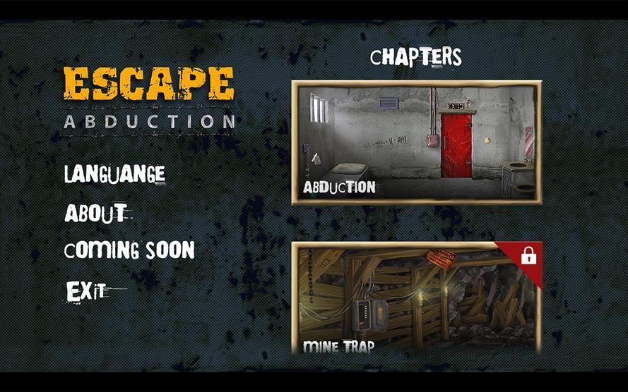 Escape Abduction Escape Puzzle Adventure 2.0.7 Screenshot 9