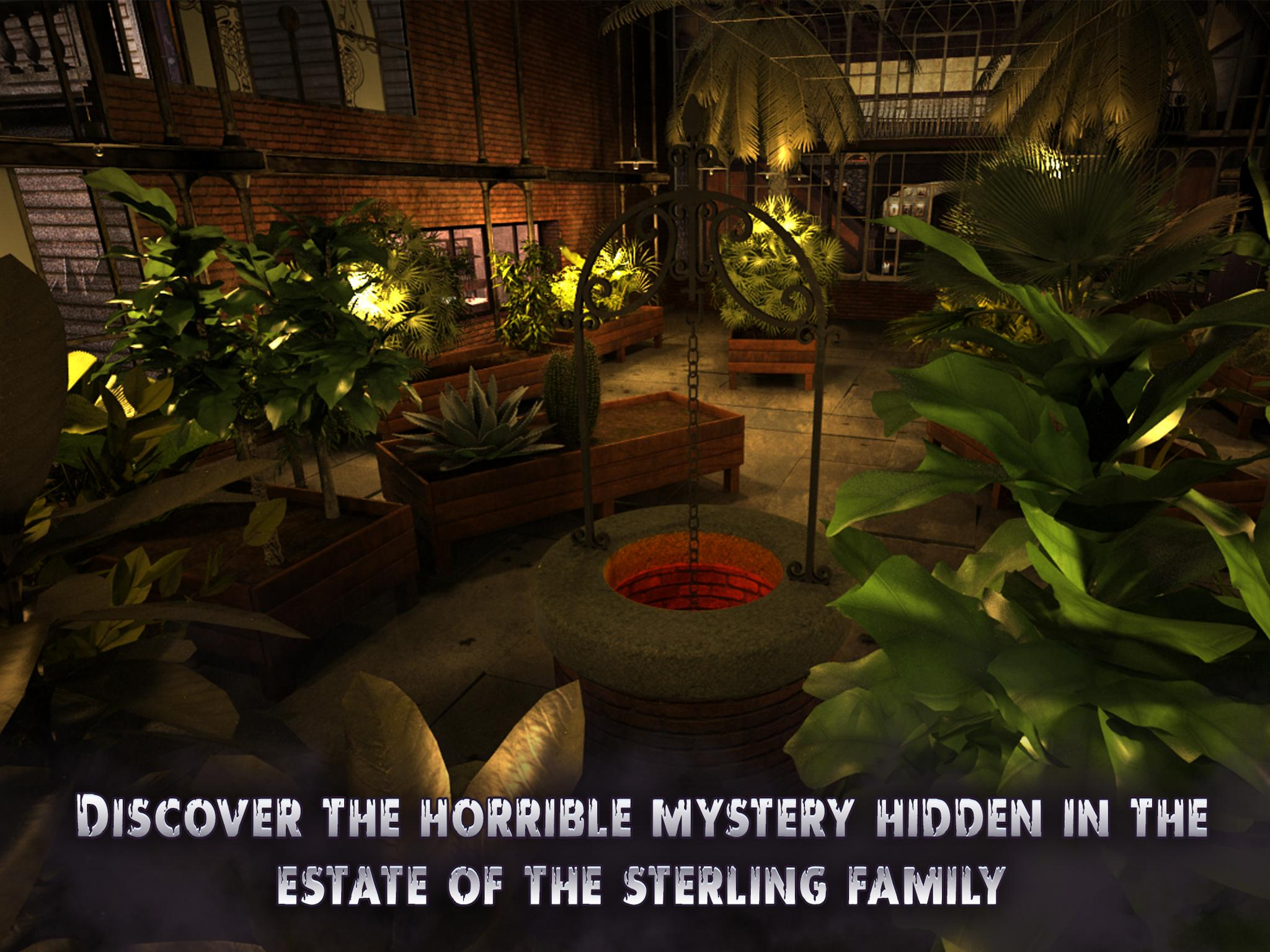 Haunted Manor 2 – The Horror behind the Mystery 1.5.2 Screenshot 14