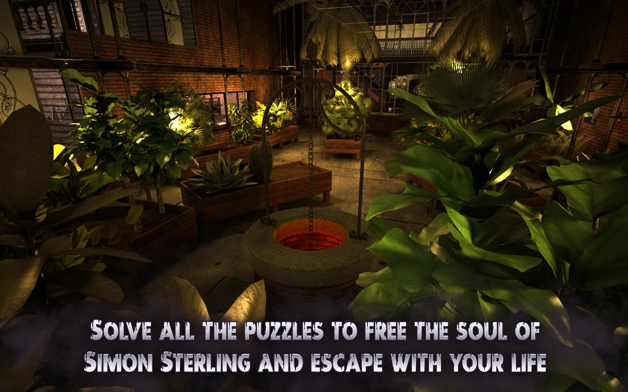 Haunted Manor 2 – The Horror behind the Mystery 1.5.2 Screenshot 4