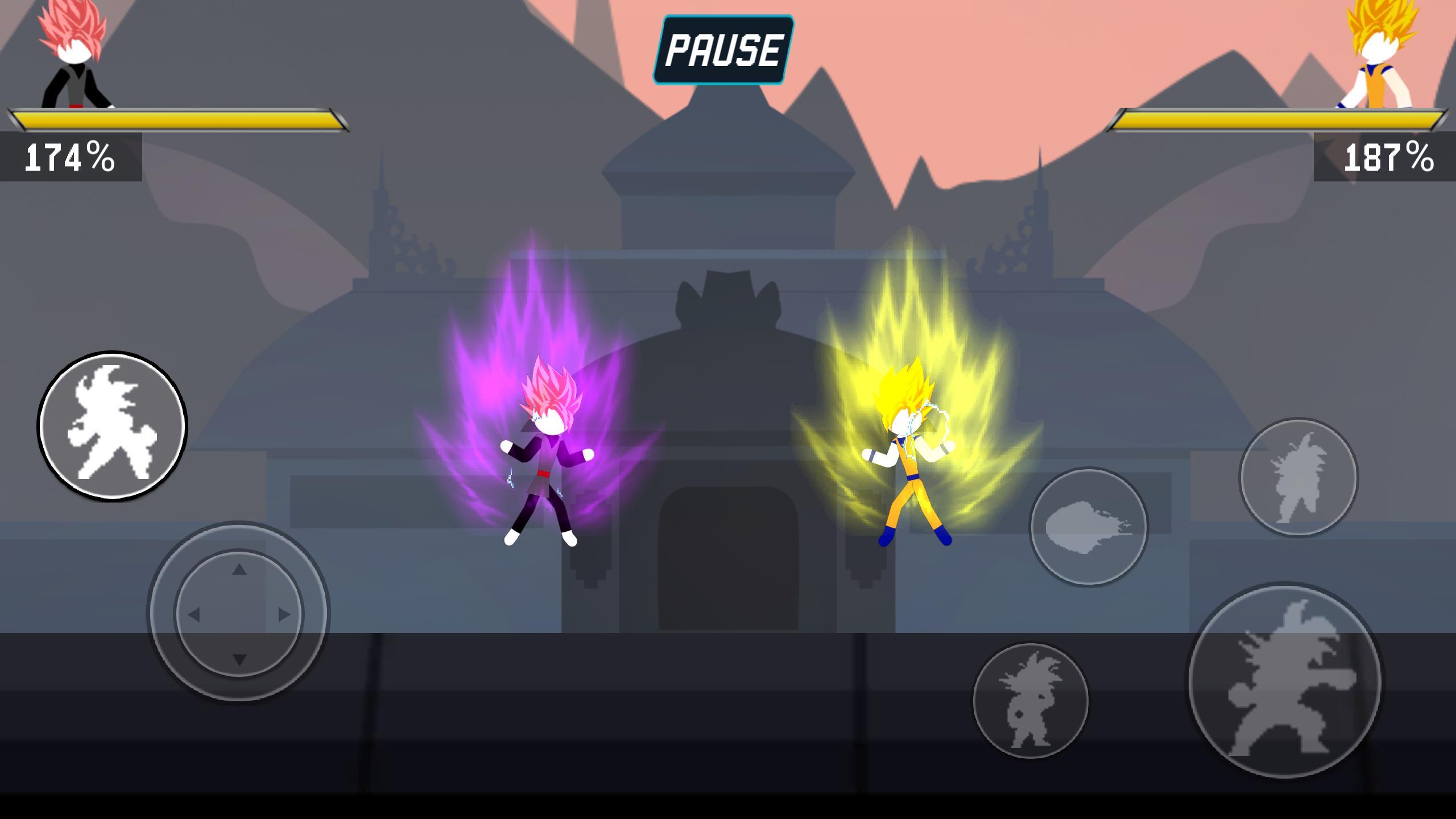 Stick Shadow War Fight 2.0.1 Screenshot 7