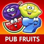 Reflex Gaming Fruit Machines app icon