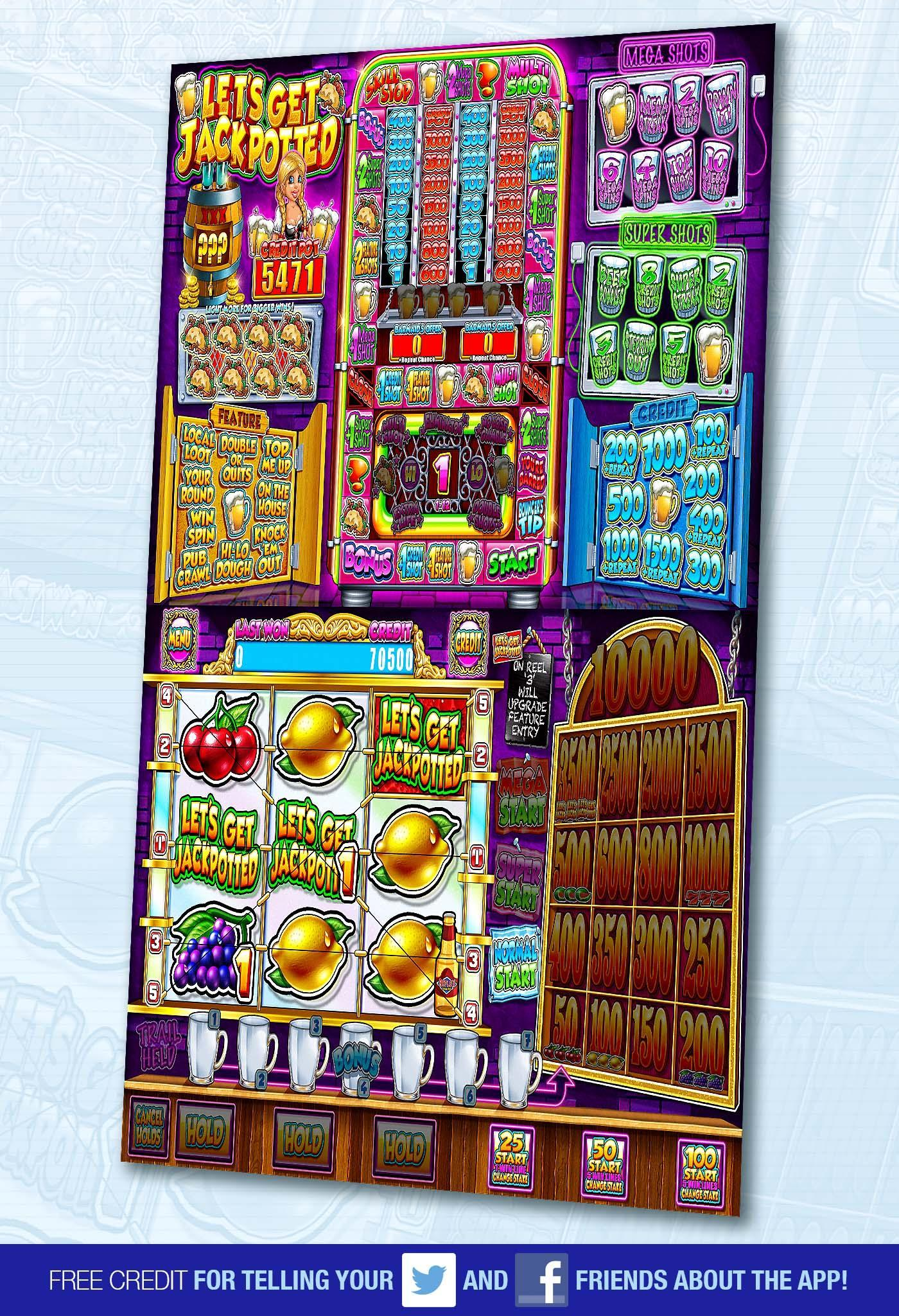 Reflex Gaming Fruit Machines 1.31.1 Screenshot 8