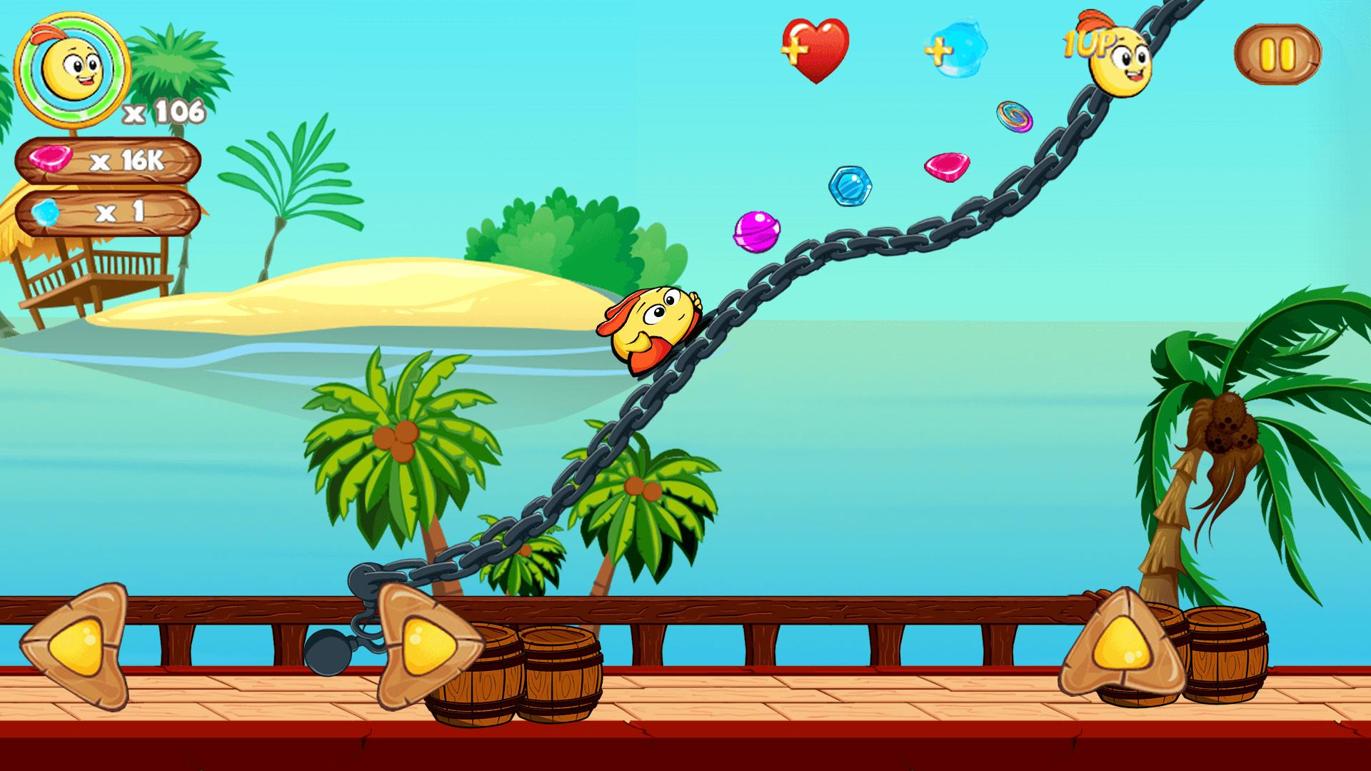 Adventures Story 2 38.0.10.6 Screenshot 1