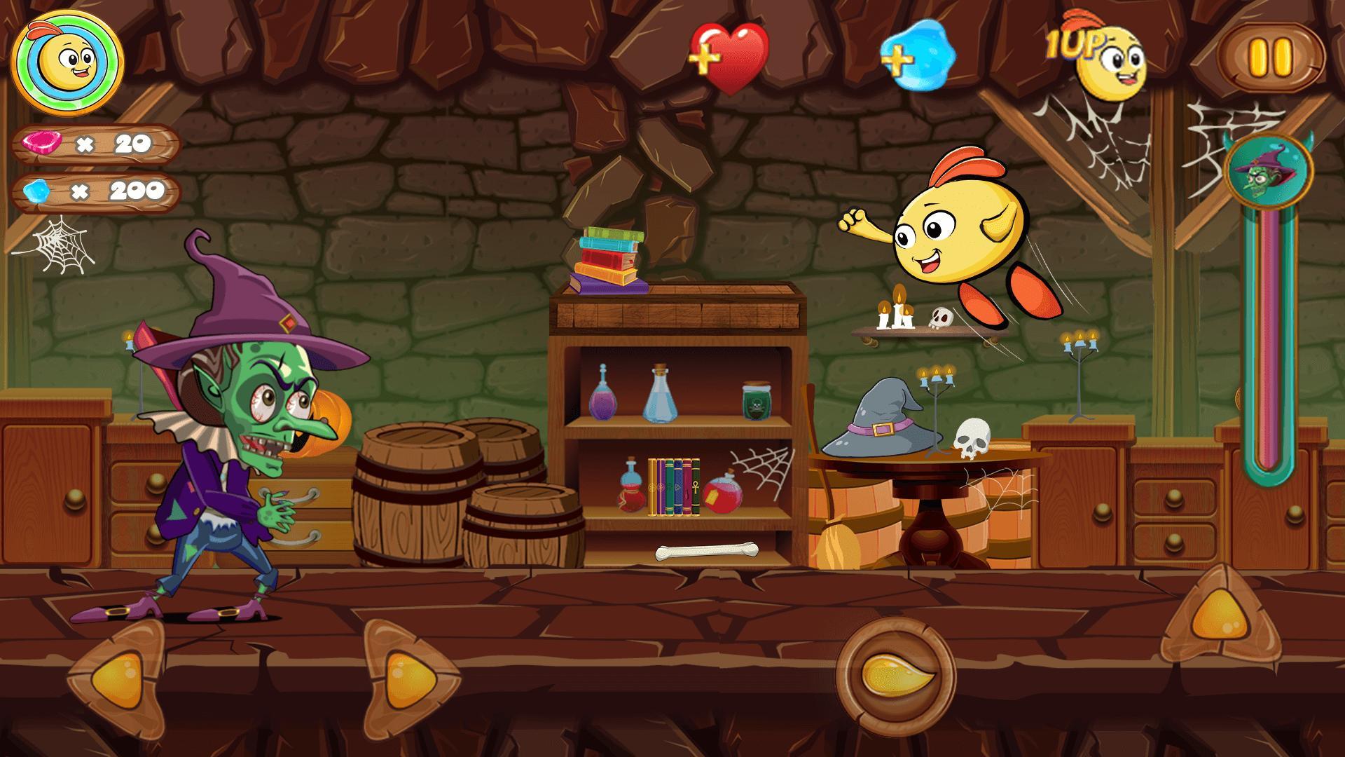 Adventures Story 2 38.0.10.6 Screenshot 24