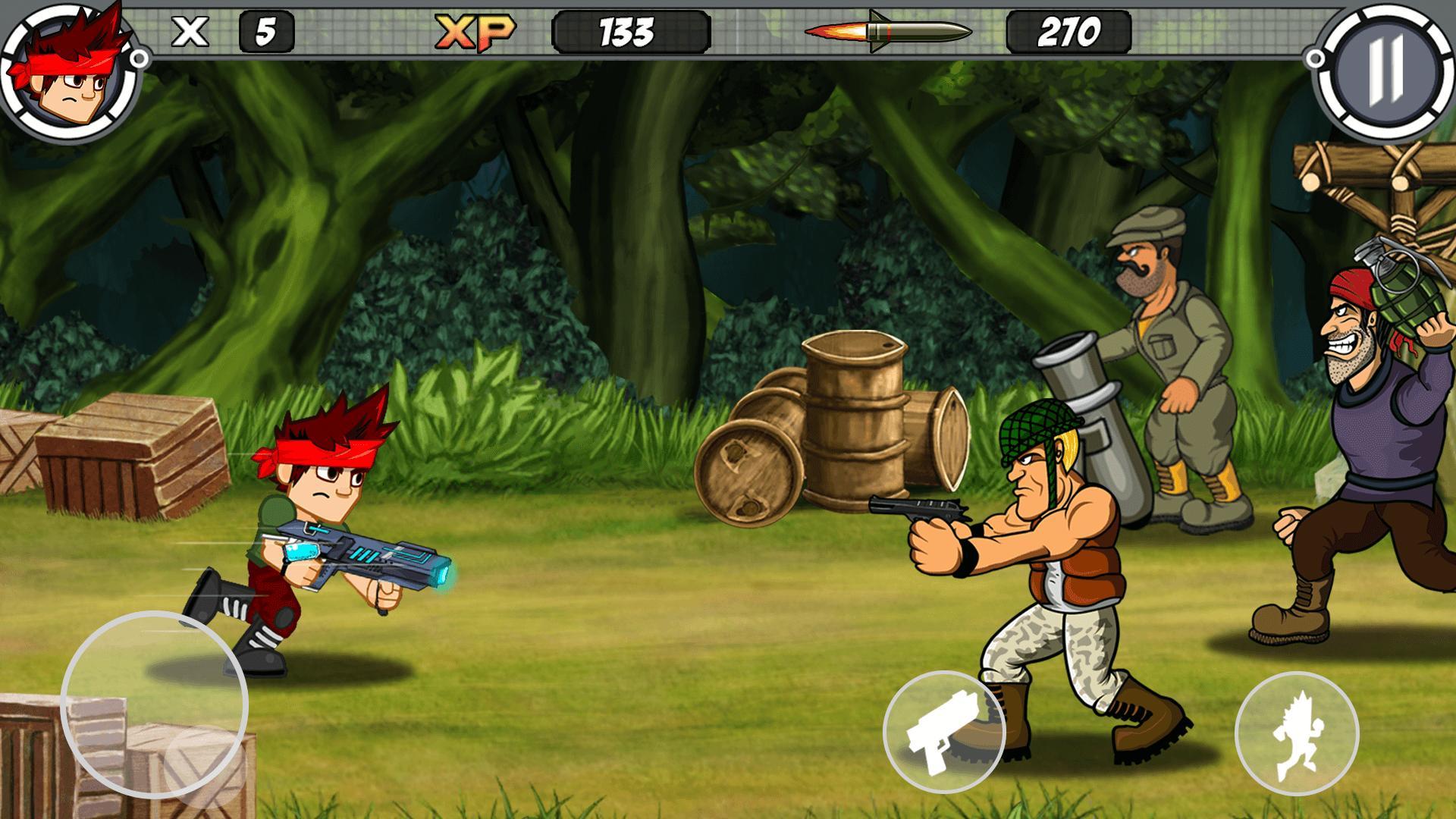 Alpha Guns 15.02.11.4 Screenshot 4
