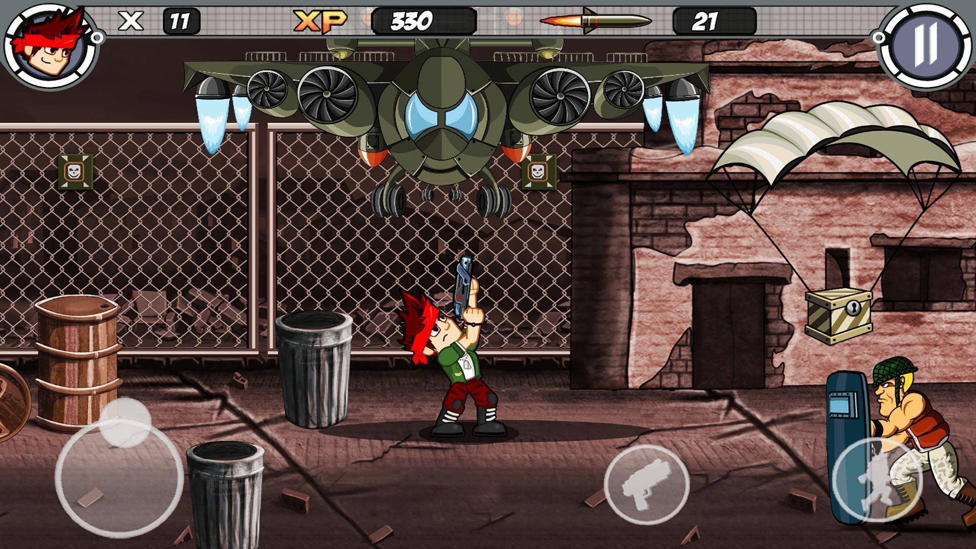 Alpha Guns 15.02.11.4 Screenshot 7