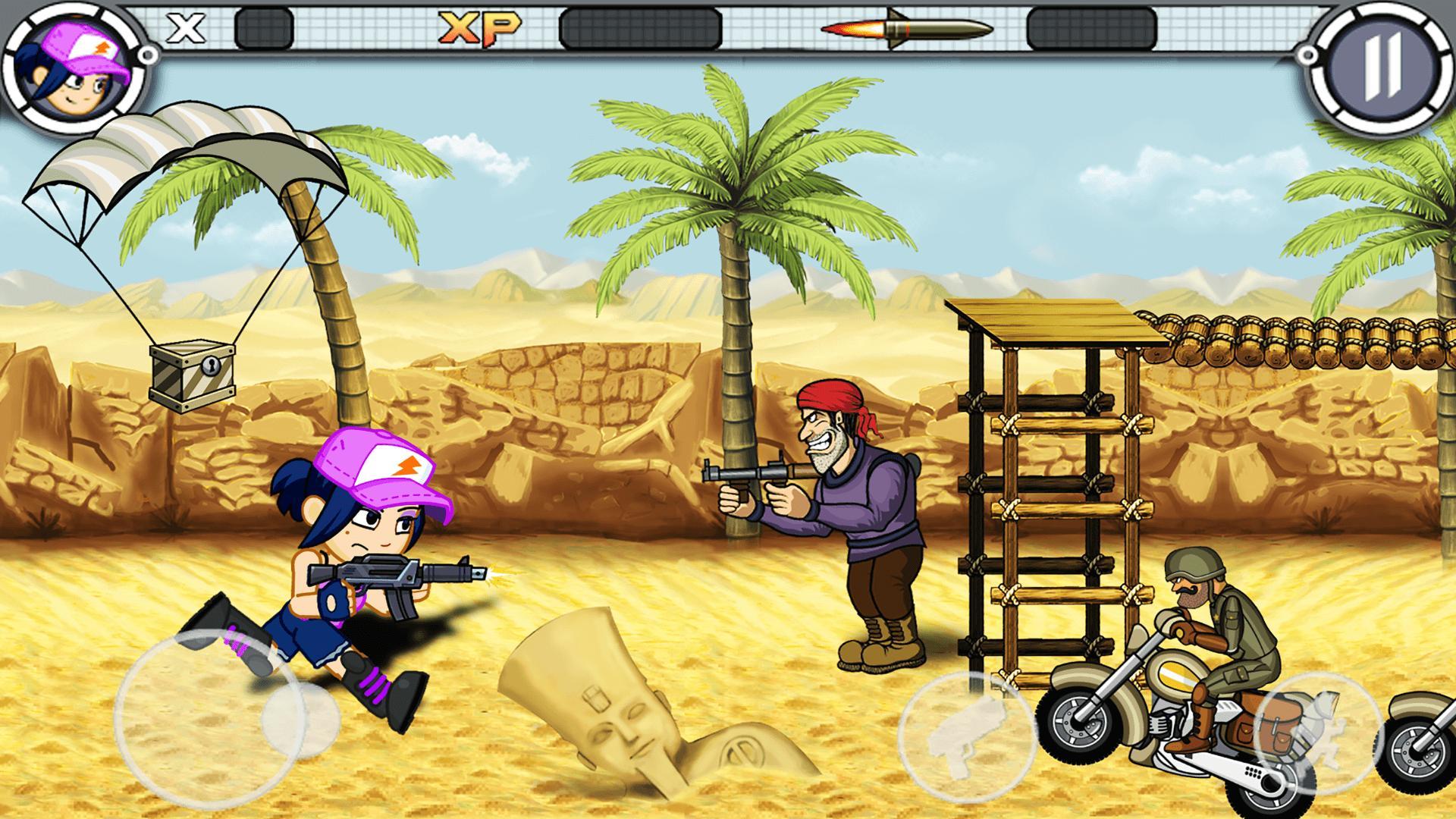 Alpha Guns 15.02.11.4 Screenshot 8