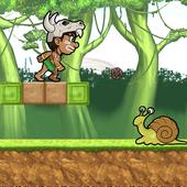 Jungle Adventures app icon