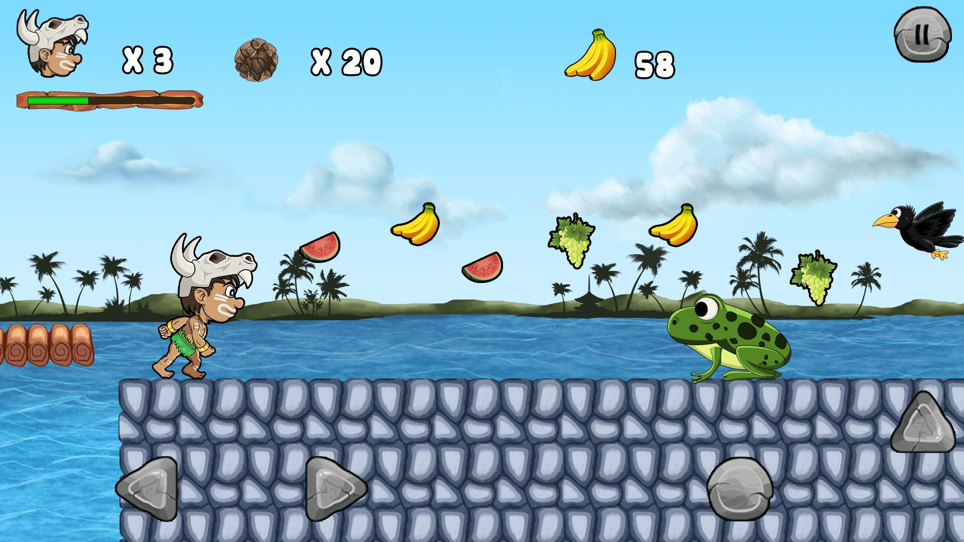 Jungle Adventures 33.20.3.7 Screenshot 8