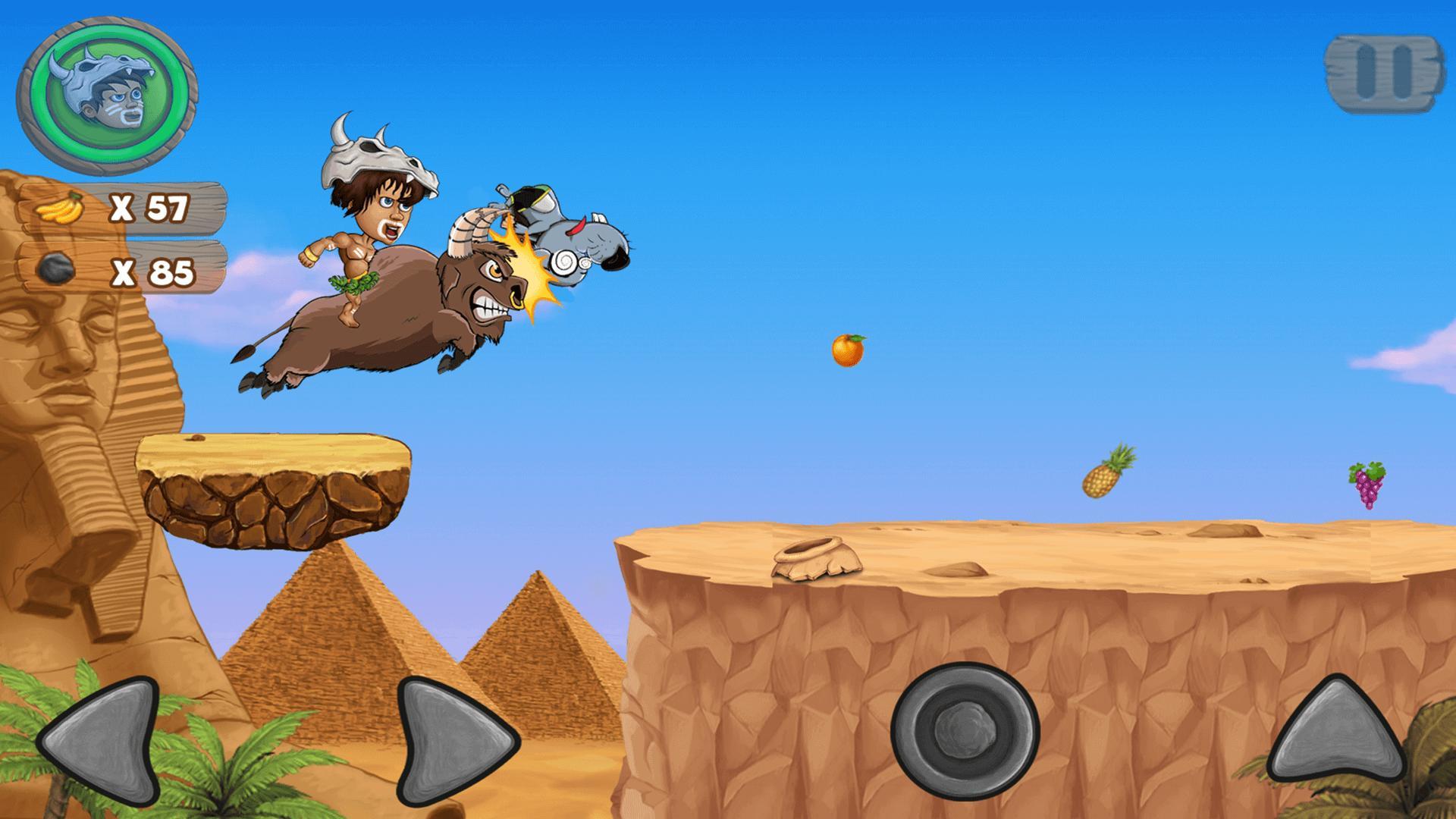 Jungle Adventures 2 47.0.26.14 Screenshot 2