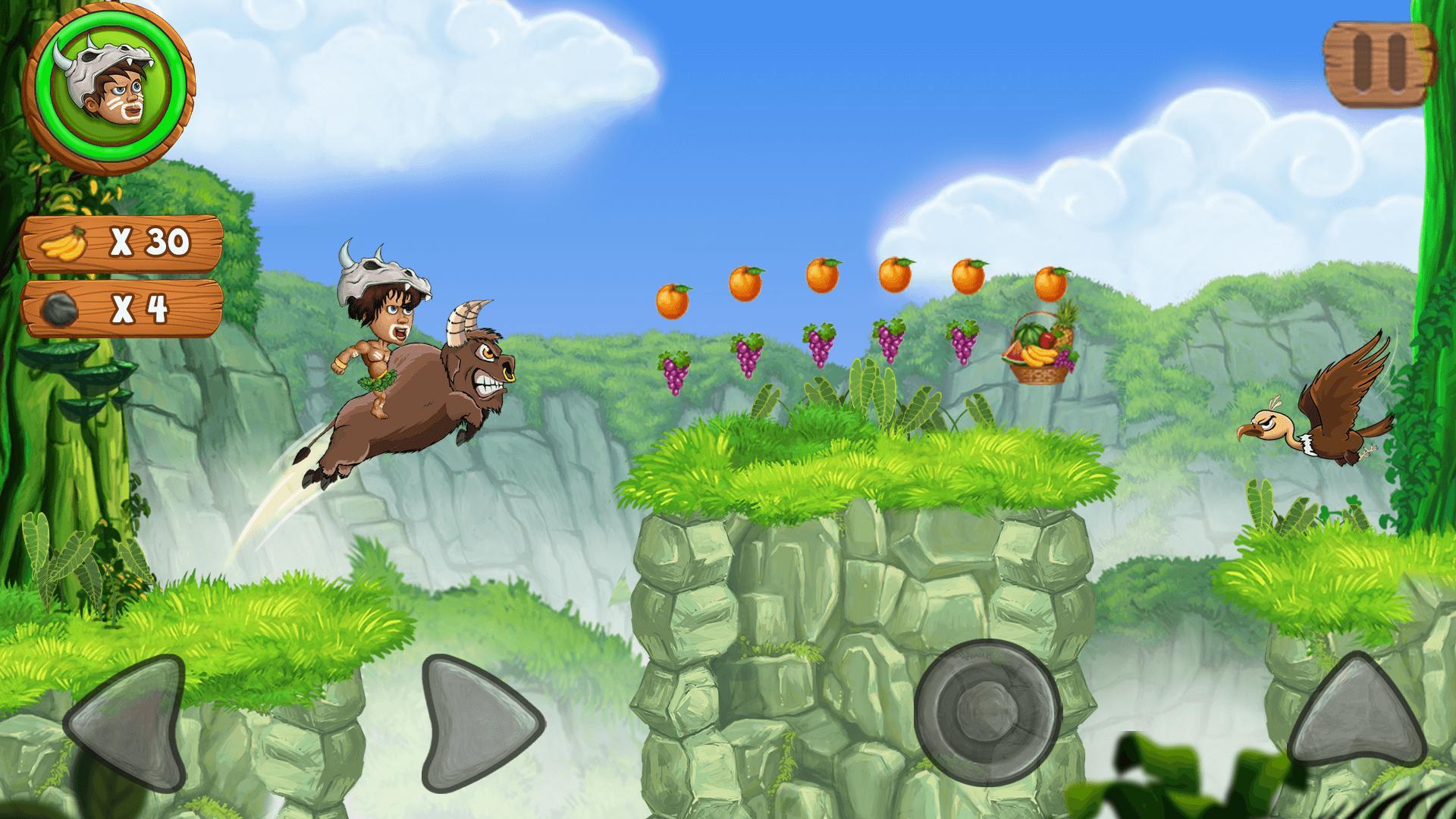 Jungle Adventures 2 47.0.26.14 Screenshot 3