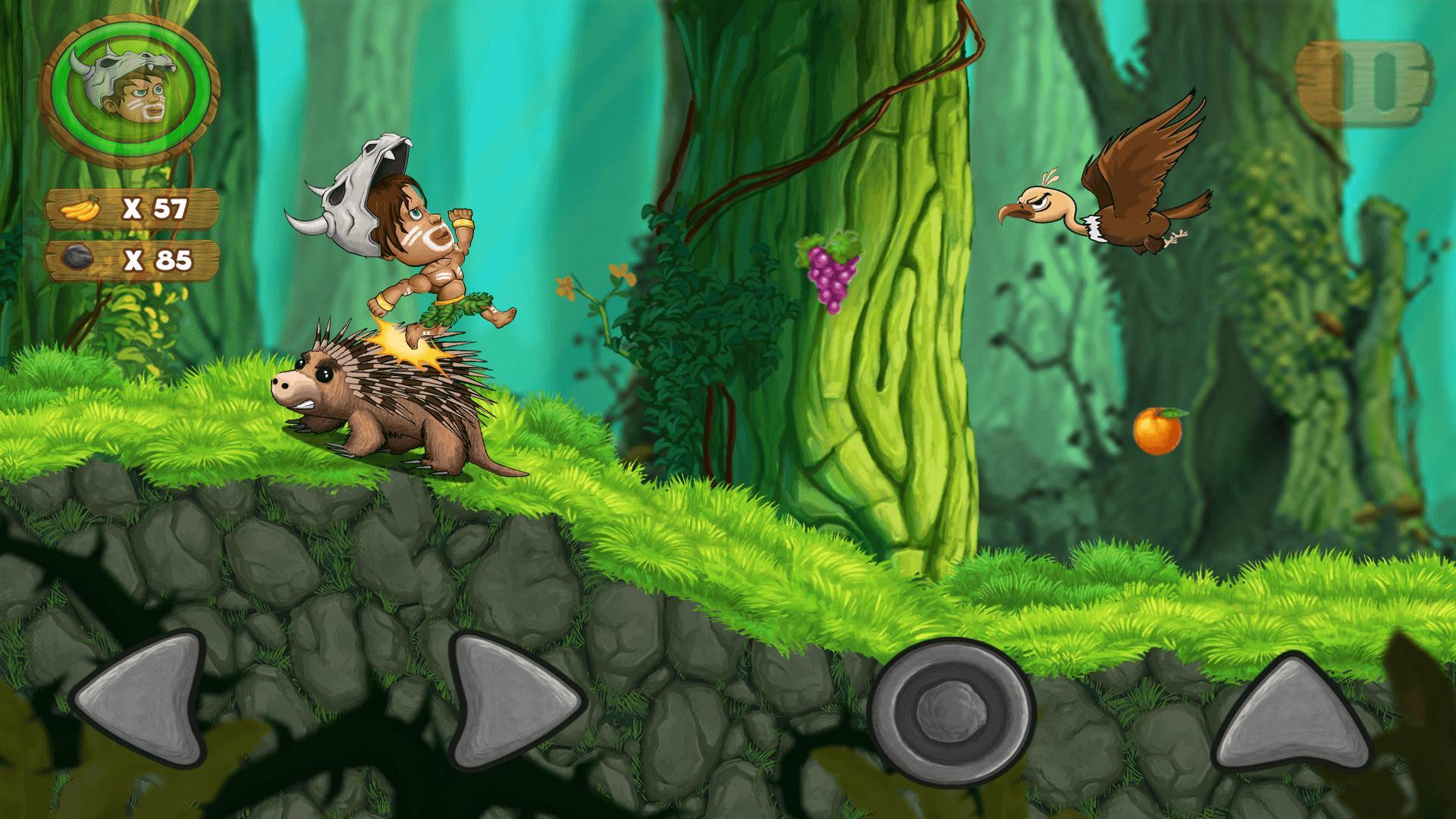Jungle Adventures 2 47.0.26.14 Screenshot 8