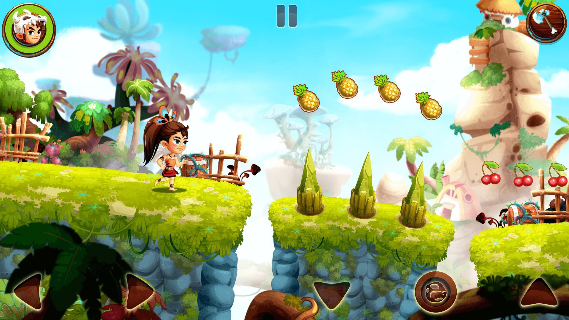 Jungle Adventures 3 50.34.1 Screenshot 1