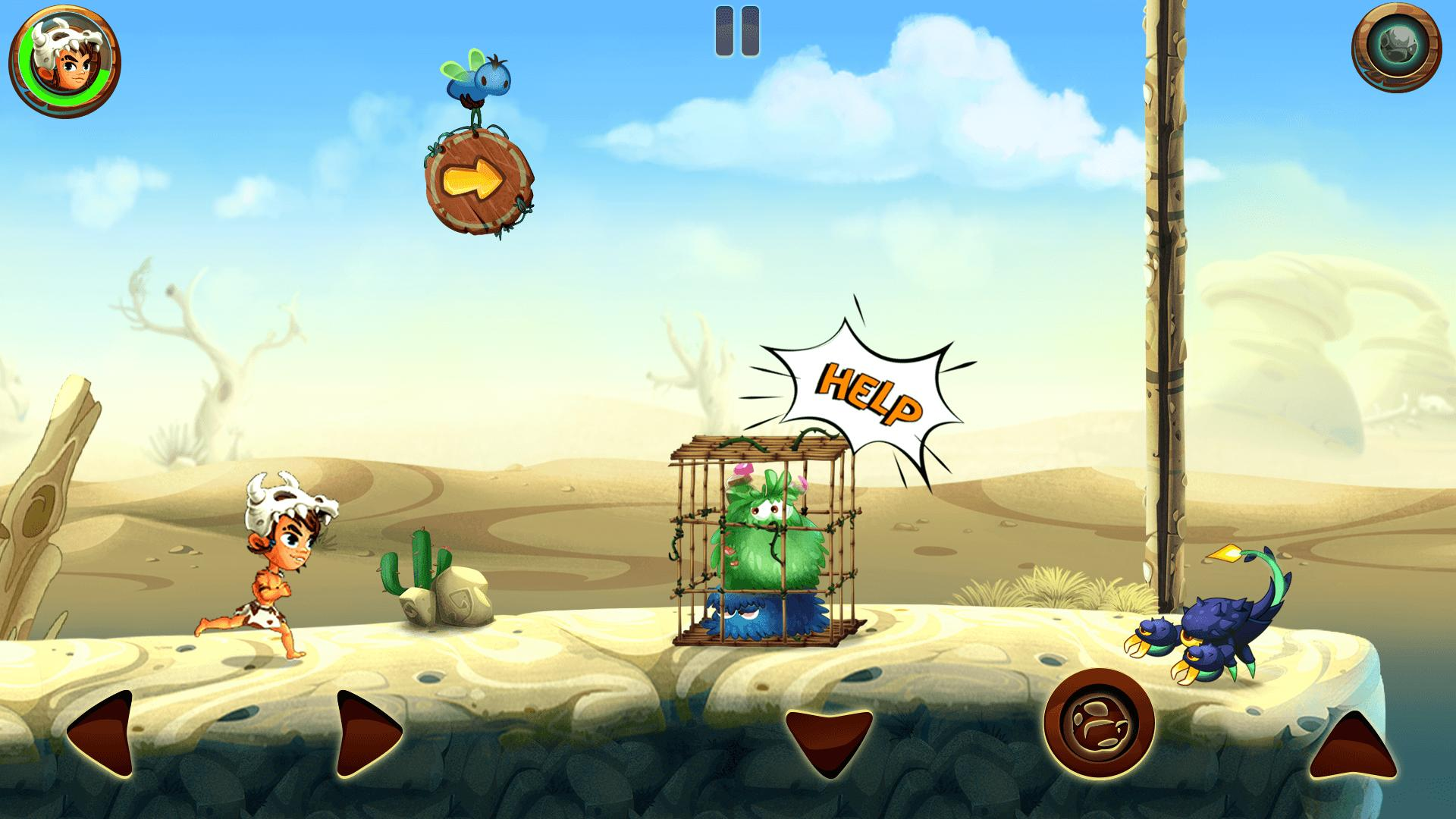 Jungle Adventures 3 50.34.1 Screenshot 12