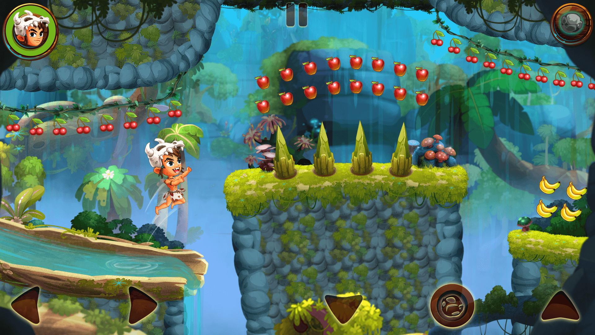 Jungle Adventures 3 50.34.1 Screenshot 20