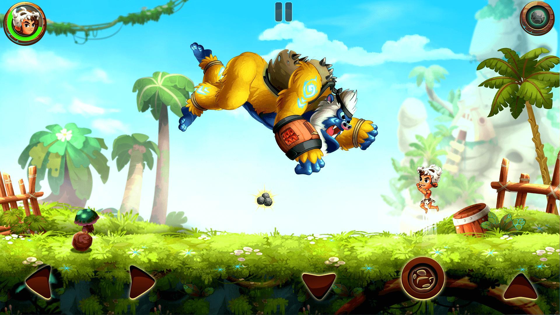 Jungle Adventures 3 50.34.1 Screenshot 21
