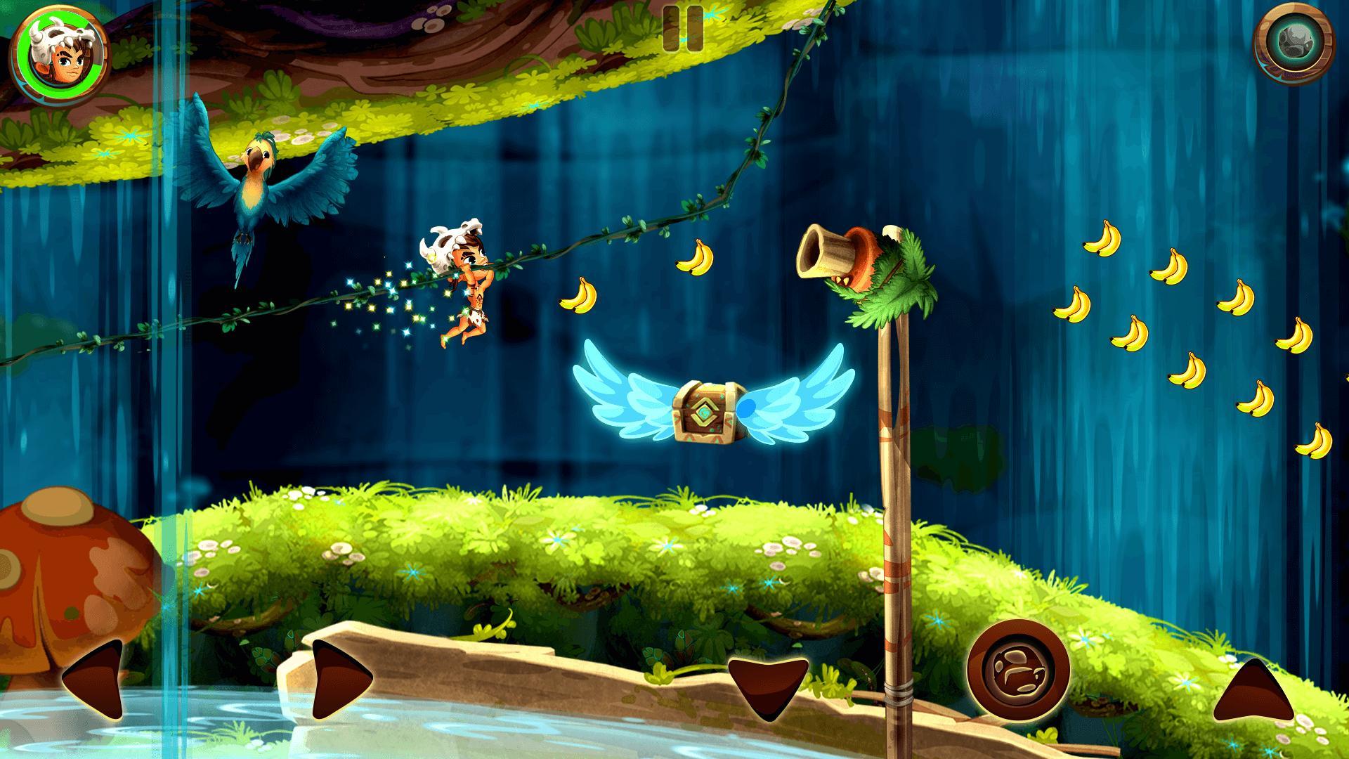 Jungle Adventures 3 50.34.1 Screenshot 3