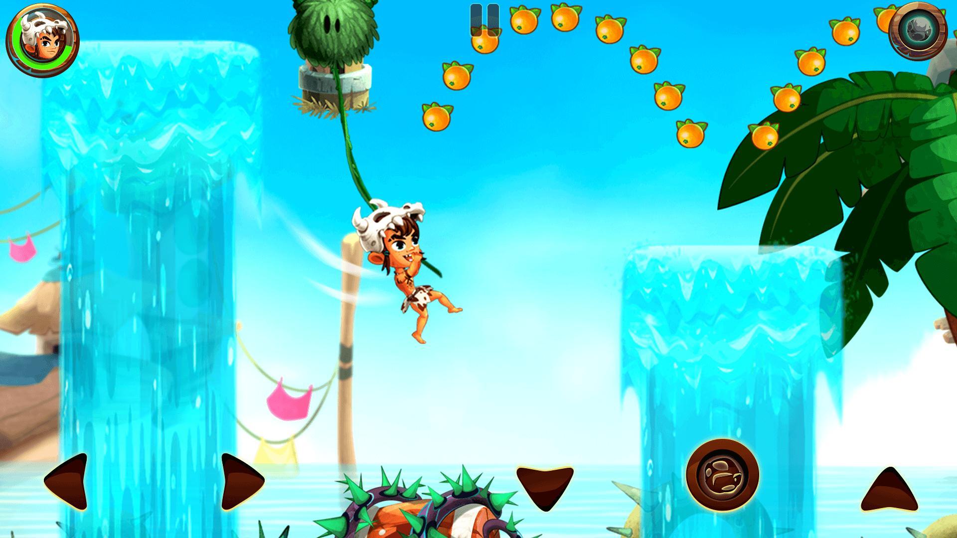 Jungle Adventures 3 50.34.1 Screenshot 4