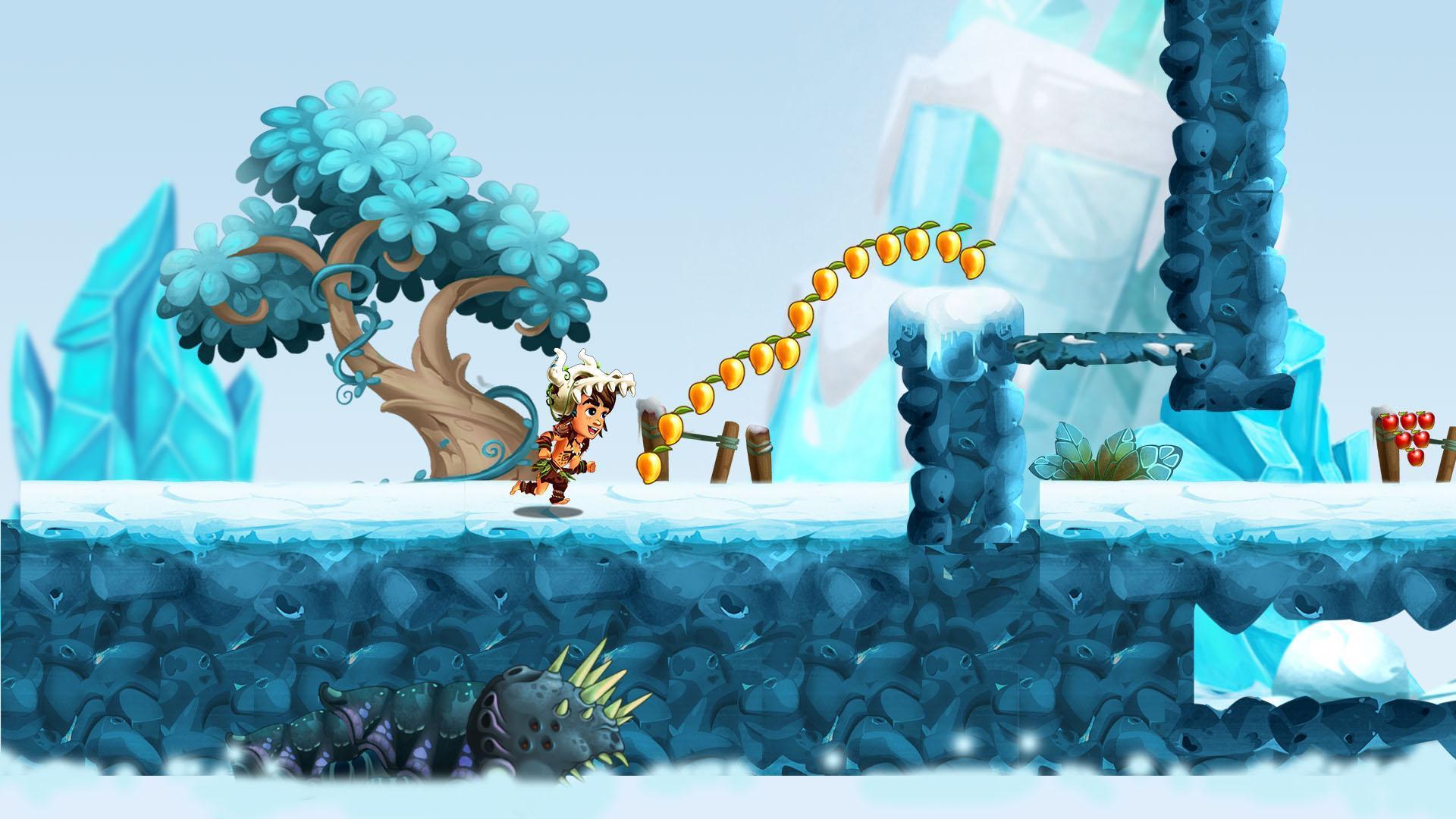 Jungle Adventures Run 2.1.4 Screenshot 1