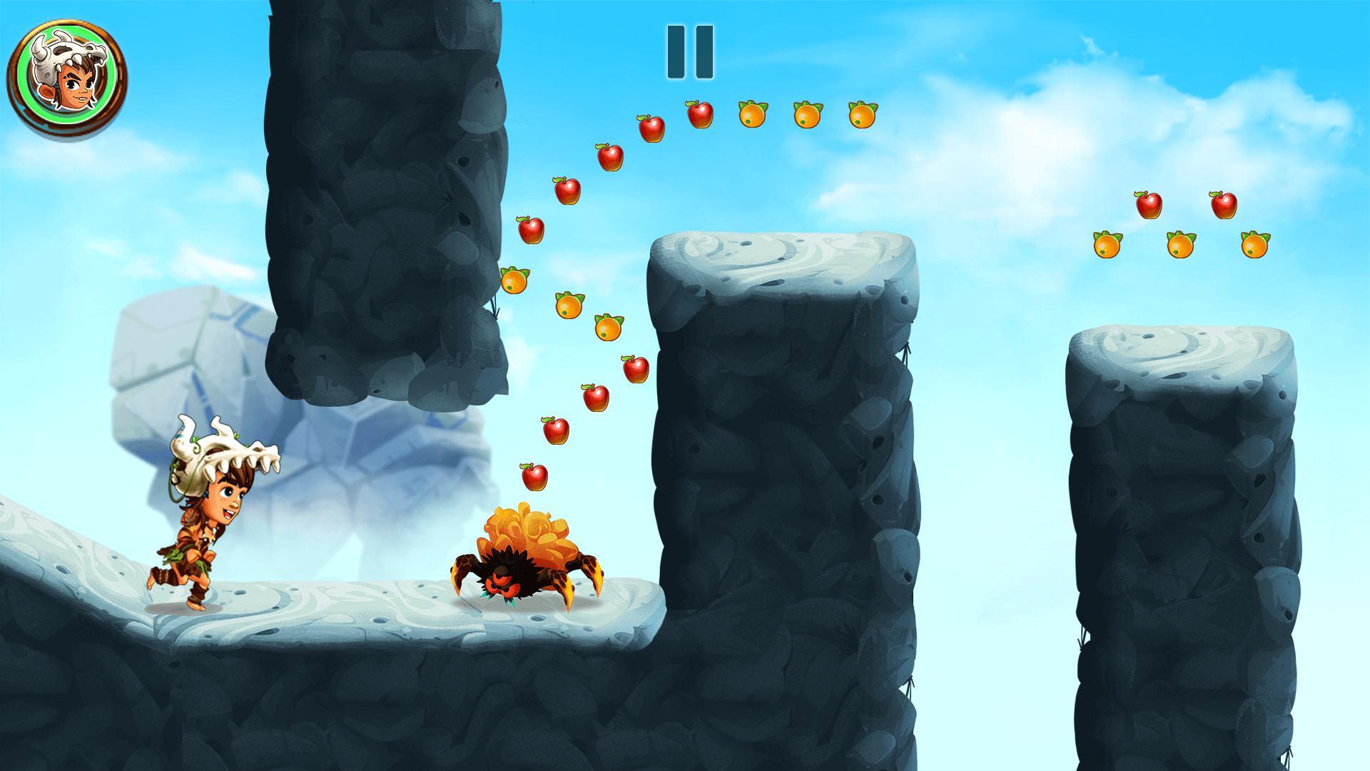 Jungle Adventures Run 2.1.4 Screenshot 5