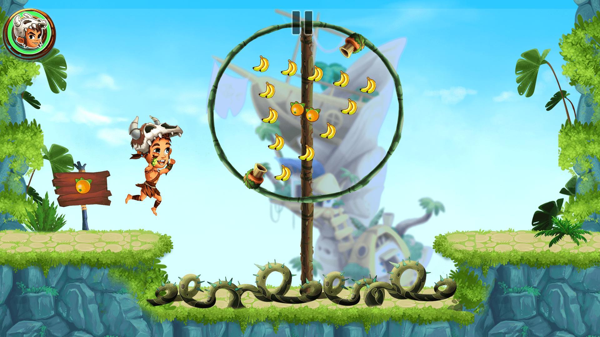 Jungle Adventures Run 2.1.4 Screenshot 6